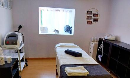 3, 6 o 9 sesiones de cavitación, radiofrecuencia y masaje en Experience Sevilla (hasta 76% de descuento)