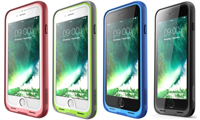 buy online 5c78a bd9f7 Up To 38% Off on iPhone 7 Plus/8 Plus Case | Groupon Goods