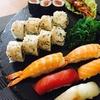 Menu All you can eat, zona Bovisa