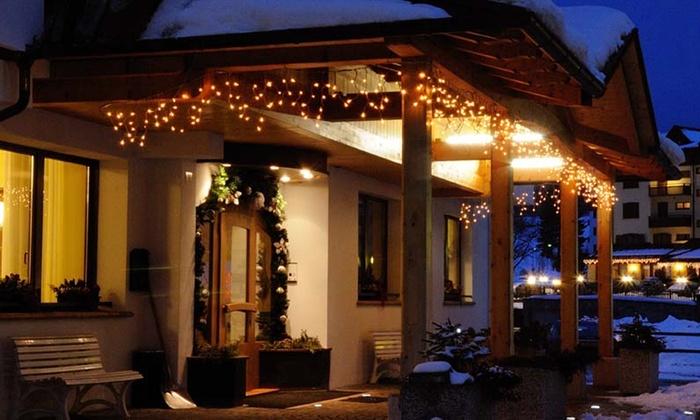 Hotel Rosa Alpina | Groupon
