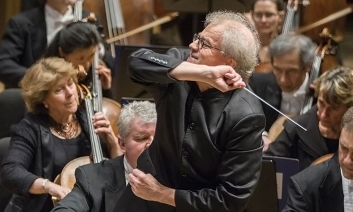 """Symphony in 60: West Side Story and Romeo and Juliet"" - Minnesota Orchestra: Minnesota Orchestra at Orchestra Hall on January 29 (Up to 48% Off)"