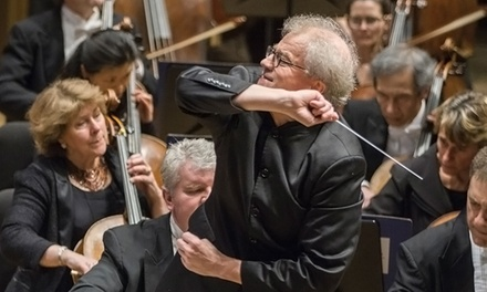 Minnesota Orchestra at Orchestra Hall on January 29 (Up to 50% Off)