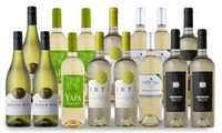 6, 12, or 15 Bottles of Sauvignon Blanc from Splash Wines (77% Off)