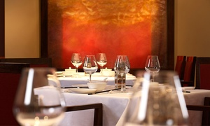 Le Chinois Restaurant and Bar at Millennium Hotel Knightsbridge: Three-Course Meal with Prosecco for Two or Four at Millennium Hotel Knightsbridge (Up to 59% Off)