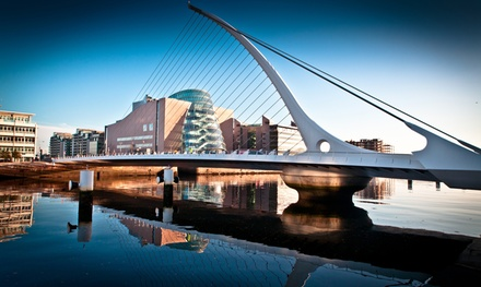 ✈ Dublin: 2 or 3 Nights with Return Flights and Choice of Hotels*