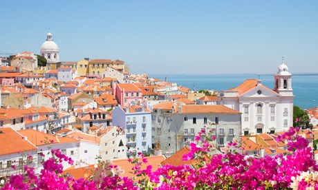 5-Day Portugal Vacation with Rental Car and Air from Fleetway Travel. Price per Person Based on Double Occupancy. (Getaways City Getaways) photo