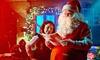 Pacchetto da Babbo Natale