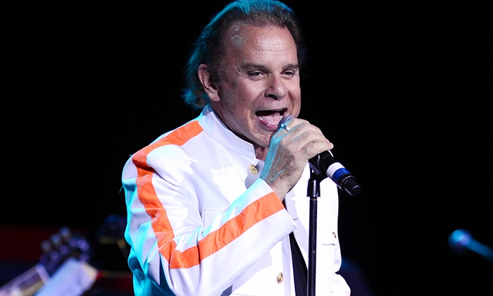 Fall Doo Wop Extravaganza feat. Lou Christie, Gary U.S. Bonds, Jay Siegel's Tokens & More - NYCB Theatre at Westbury: Fall Doo Wop feat. Lou Christie, Gary U.S. Bonds & More on Saturday, September 10, at 7 p.m.