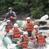 Up to 64% Off Rafting Adventure from Adventures Unlimited