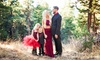 Up to 60% Off On-Location Photo Shoots from Sonora Photography