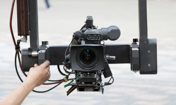 Elite Film School - Mid-Wilshire: Film Class at Elite Film School (55% Off)