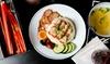 24% Off Thai Food and Drink at Khao Moo Dang