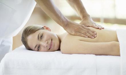 Masaje de 30, 45 o 60 minutos a elegir de hasta 4 disciplinas desde 19,95 € en Pazyflora