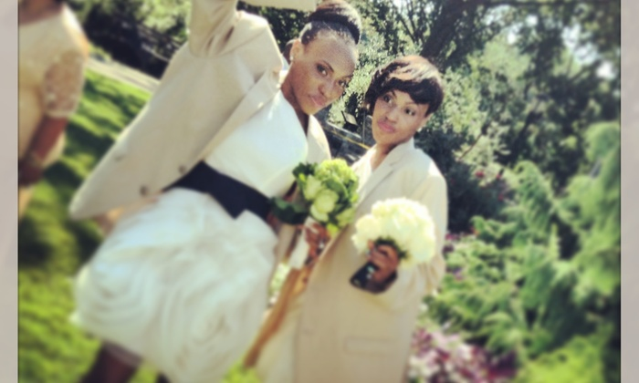 Mzfits' Events - New York City: $450 for $900 Worth of Day-of Wedding Coordination — MzFits' Events