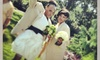 50% Off Day-of Wedding Coordination