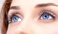 Wertgutschein in Höhe von 1299 € anrechenbar auf Laserkorrektur beider Augen bei MyEyeSaver