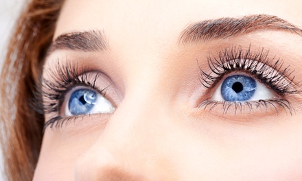 Wertgutschein Augenlasern