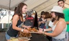 3rd Annual Baltimore Seafood Festival - Canton Waterfront Park: $9 for admission to the 3rd Annual Baltimore Seafood Festival on September 17, at 12 p.m. ($15 Value)