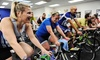 Precision Multisport - Gross Point: $69 for One Month of Unlimited Cycling Computraining Classes at Precision Multisport ($150 Value)
