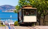 Tours By Lily - San Francisco: Walking Tour for One, Two, or Four or All-Inclusive Day Tour for Two from Tours By Lily (Up to 68% Off)