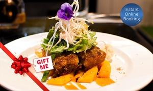 Asian Ruby Vietnamese Restaurant: Vietnamese Lunch or Dinner Banquet + Wine for 2($49) to 30($689) - Asian Ruby Vietnamese Restaurant (Up to $1,215 Value)