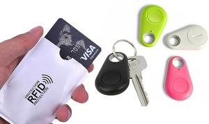 Pack Tracker et Protection CB