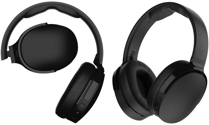Skullcandy Hesh 3 Wireless Over The Ear Headphones Refurbished Groupon