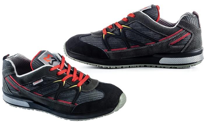 scarpe antinfortunistiche della nike