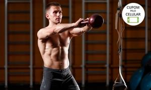 A+ CrossFit: 1, 3 ou 6 meses CrossFit de na A+ CrossFit – São José dos Campos