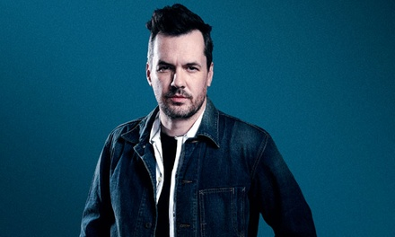 Jim Jefferies on Friday, June 7, at 10 p.m.