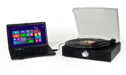 Jocca Platine vinyle USB 1157
