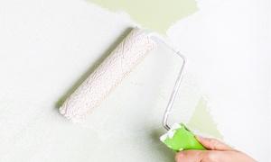 Edil di Bianco Ciro: Imbiancatura pareti fino a 150 m² (sconto fino a 82%)