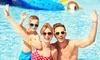 Lloret de Mar : 7 nuits 4* avec demi-pension et accès à l'Aquasplash