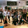 Up to 60% Off Deluxe Fitness Classes at U-KRAVE