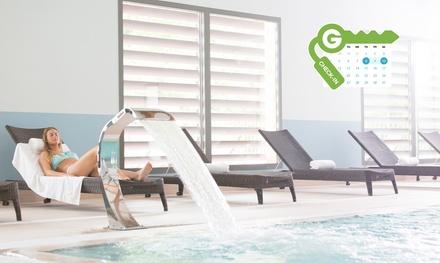 Montpellier: estancia para 2 personas con spa y opción a masaje en Vichy Thermalia Spa Hotel Montpellier Juvignac 4*