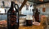 Big Rack Brew Haus - Whispering Pines: Two, Four, or Six Flights with One, Two, or Three Growlers at Big Rack Brew Haus (Up to 52% Off)