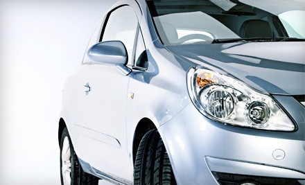 Detailing with Optional Headlight Restoration from A Touch of Class Mobile Car Care (Up to 58% Off)