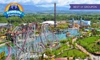 Rainbow Magic Land - Uno o 2 ingressi open saltafila validi tutti i giorni al parco divertimenti di Roma (sconto 30%)