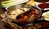Little Sheep Hot Pot - Multiple Locations: Voucher Valid on the Mongolian Fondue at the Restaurant Little Sheep Mongolian Hot Pot (45% Off), 2 Locations
