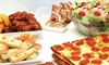 50% Off Pizza and Sub Sandwiches at Jet's Pizza in Brevard