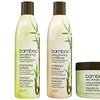 Bamboo Deep Hair Repair Therapy Kit (4-Piece)