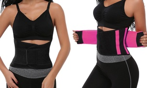 (Mode)  Ceinture de compression -92% réduction