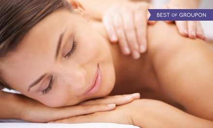 Spa Experience for Two at Beauty and Melody Spa Piccadilly (Up to 61% Off)