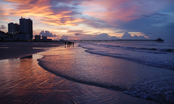 Prince Resort - North Myrtle Beach: Two- or Three-Night Stay at Prince Resort in North Myrtle Beach, SC