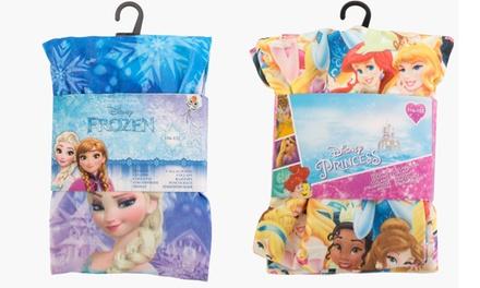 Leggings Disney para niñas