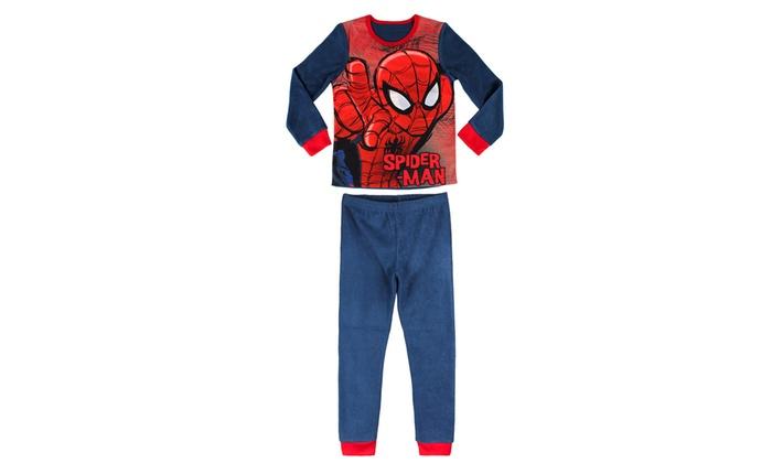 48068928a0 Pijamas para niños de Disney y Marvel