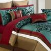 Lavish Home Room-In-A-Bag Bedroom Set (24- or 25-Piece)