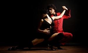 EL ABRAZO: 3 mesi di lezioni di tango per principianti assoluti, di 60 minuti ciascuna, per una o 2 persone da El Abrazo