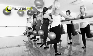 Pilates Fit Perth: Five- ($25) or Ten-Class ($49) Pass at Pilates Fit Perth (Up to $160 Value)