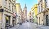 ✈ 2 città 1 viaggio: Cracovia e Varsavia. Volo Hotel e treno